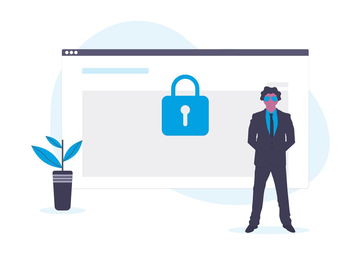 security of WordPress sites