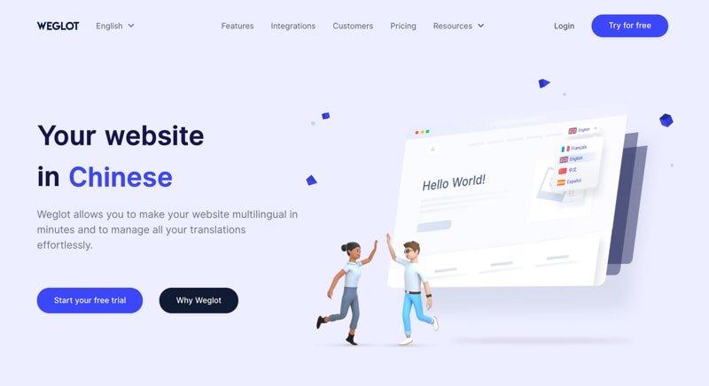 top WordPress plugin for translation