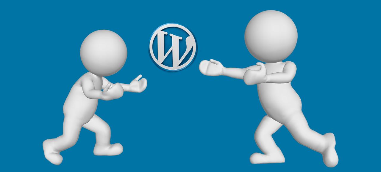 WordPress child theme